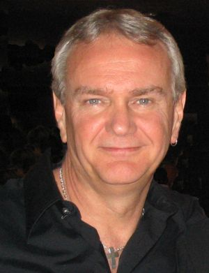 Jim Richards Net Worth